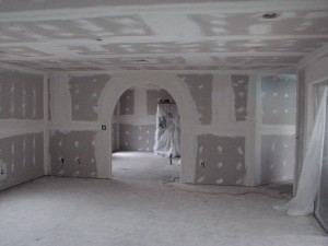 Melbourne Drywall Finisher