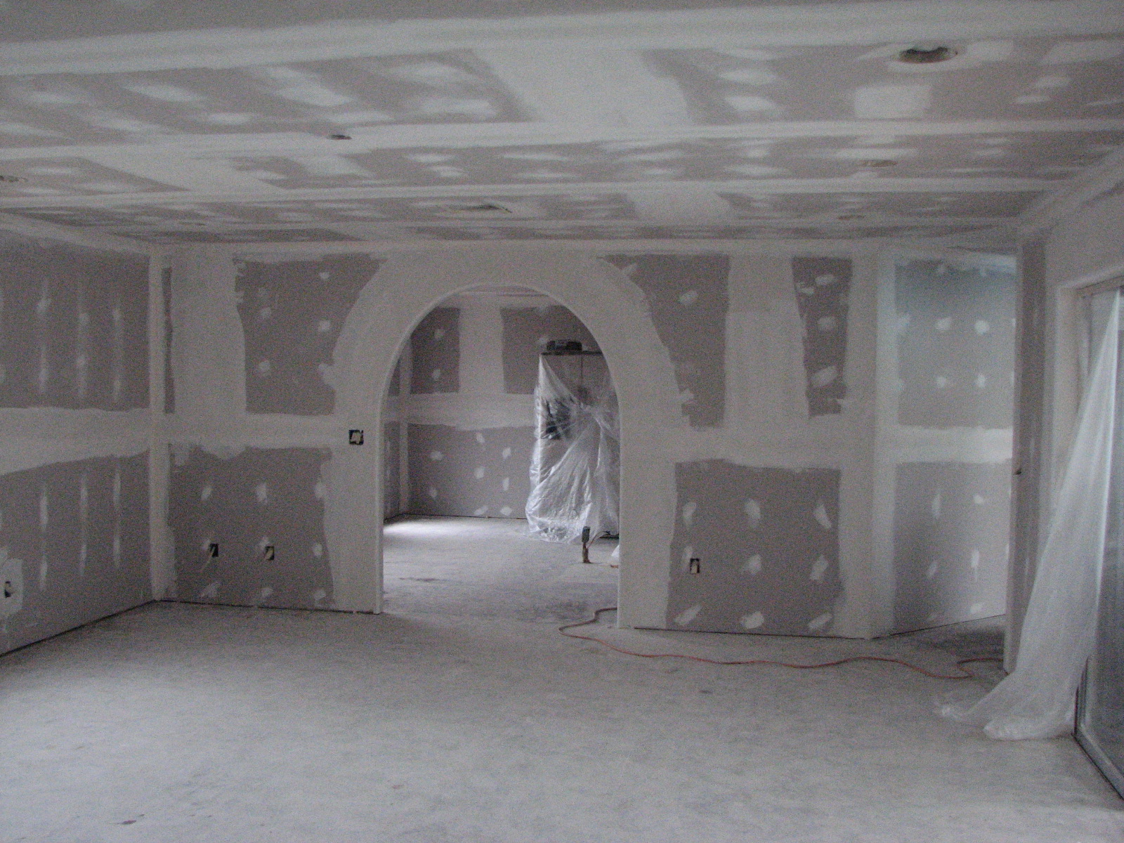 Melbourne Fl Drywall Contractor Repairs Brevard County