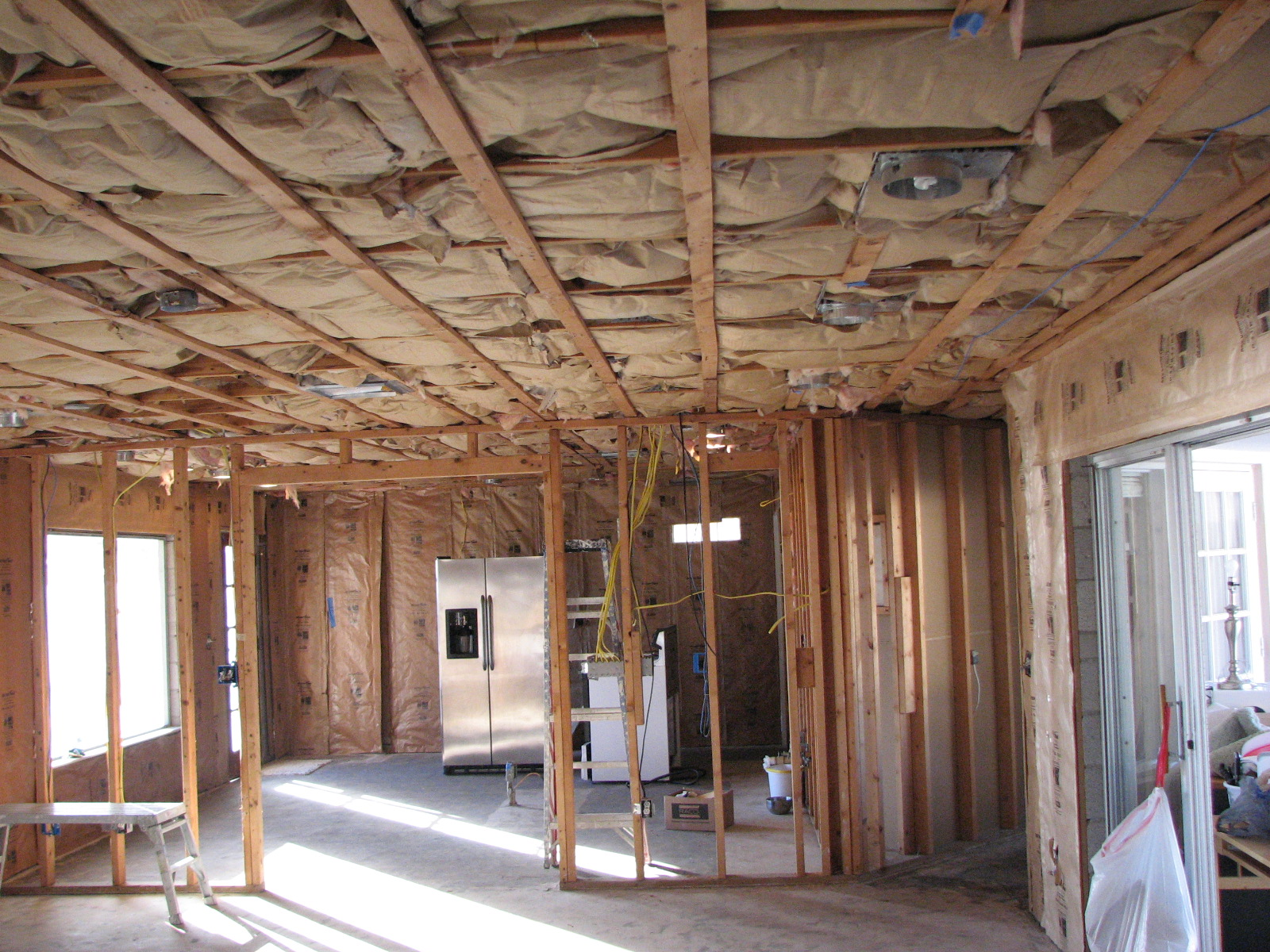 Melbourne Drywall Contractor Drywall Finisher Drywaller