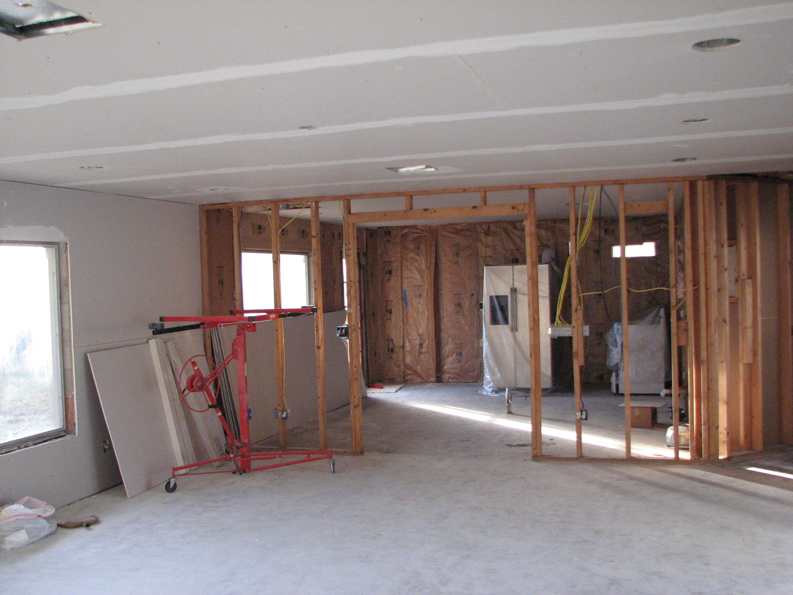Melbourne,FL Drywall Contractor