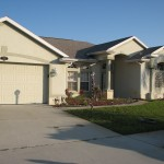 Melbourne.Florida Exterior Painting