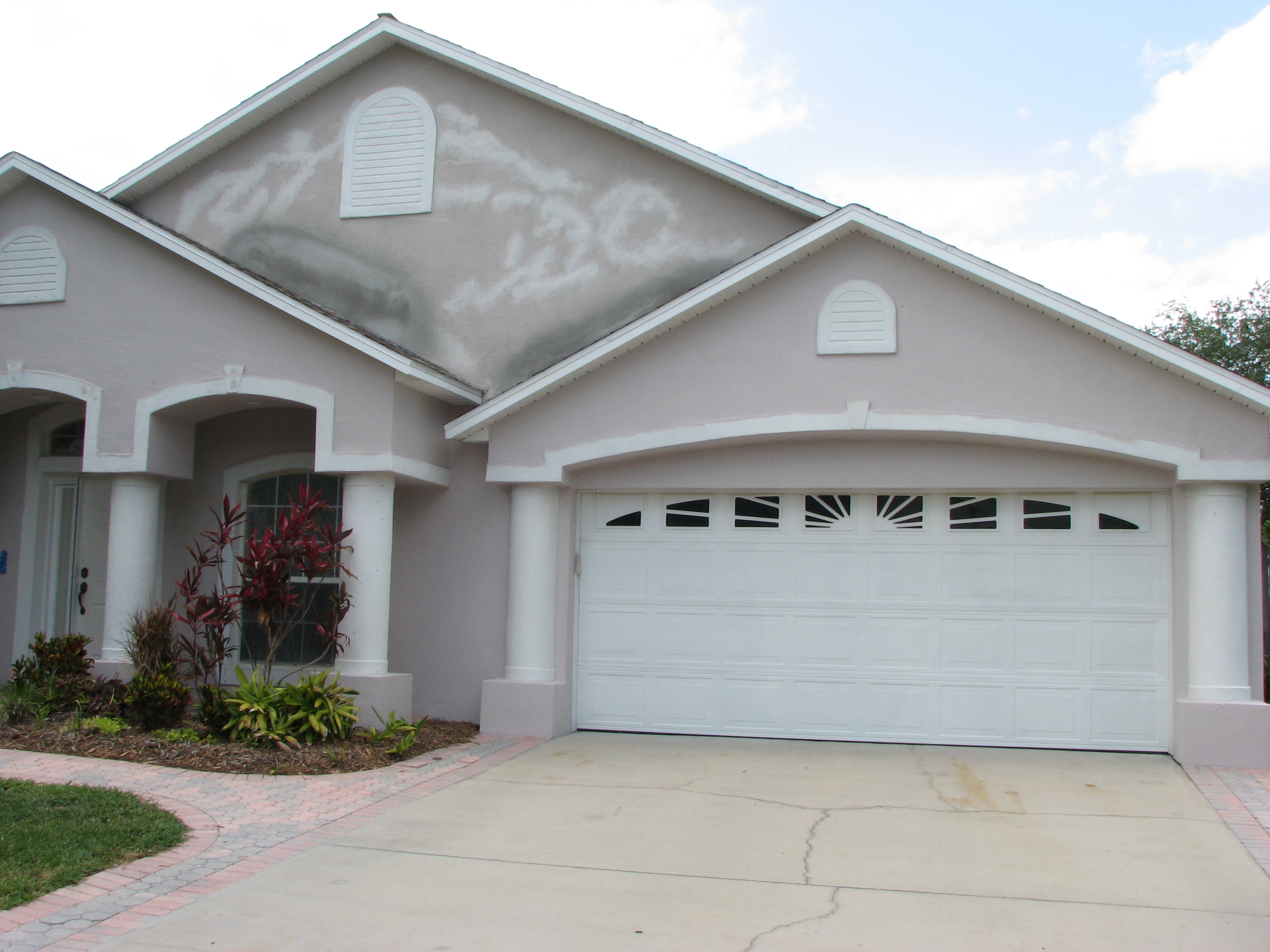 Stucco Repair Merritt Island Fl