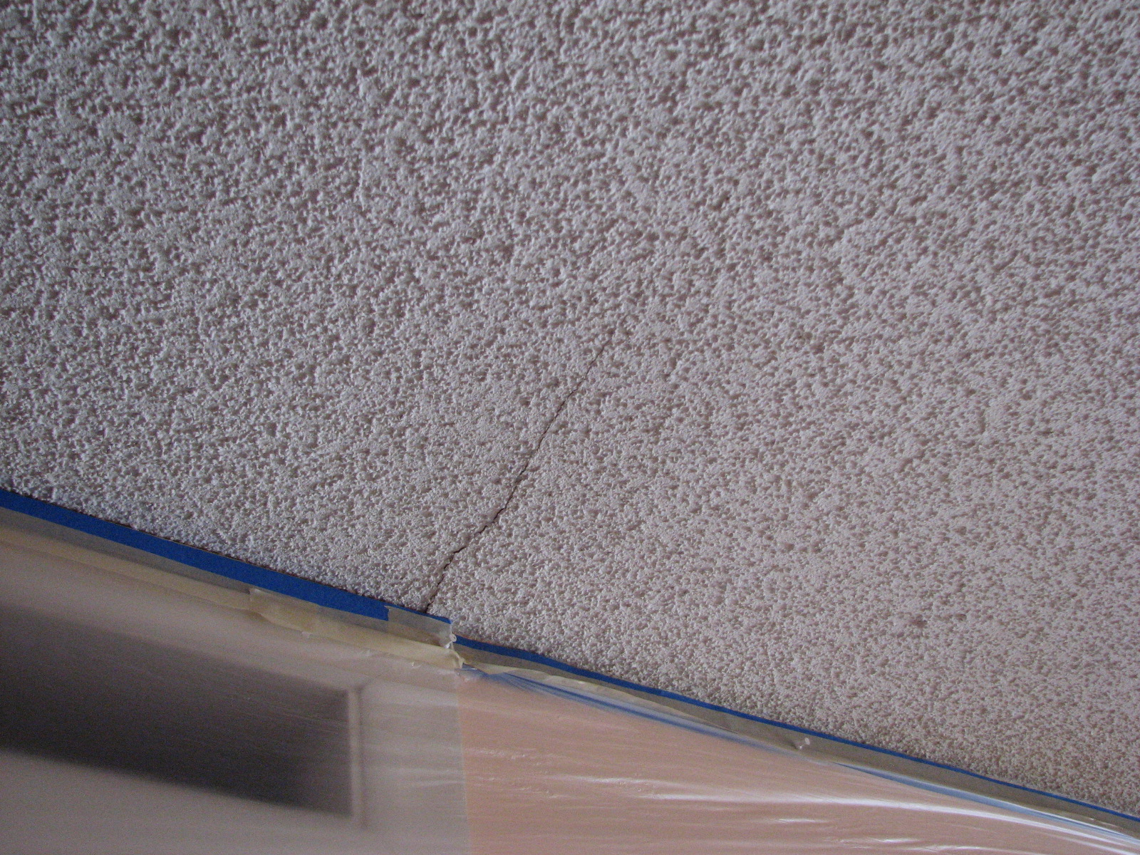 Ceiling Repair MelbourneFl Drywall repair Water Damage Textures
