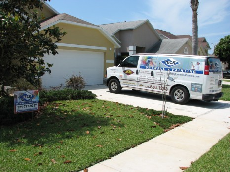 Drywall and Painting Contractor
