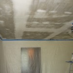 Popcorn Removal in Palm Bay, Fl | Skip Trowel Texture