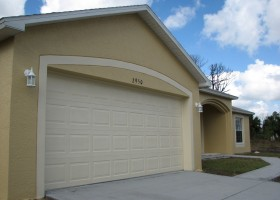 Exterior Painting Photo Gallery