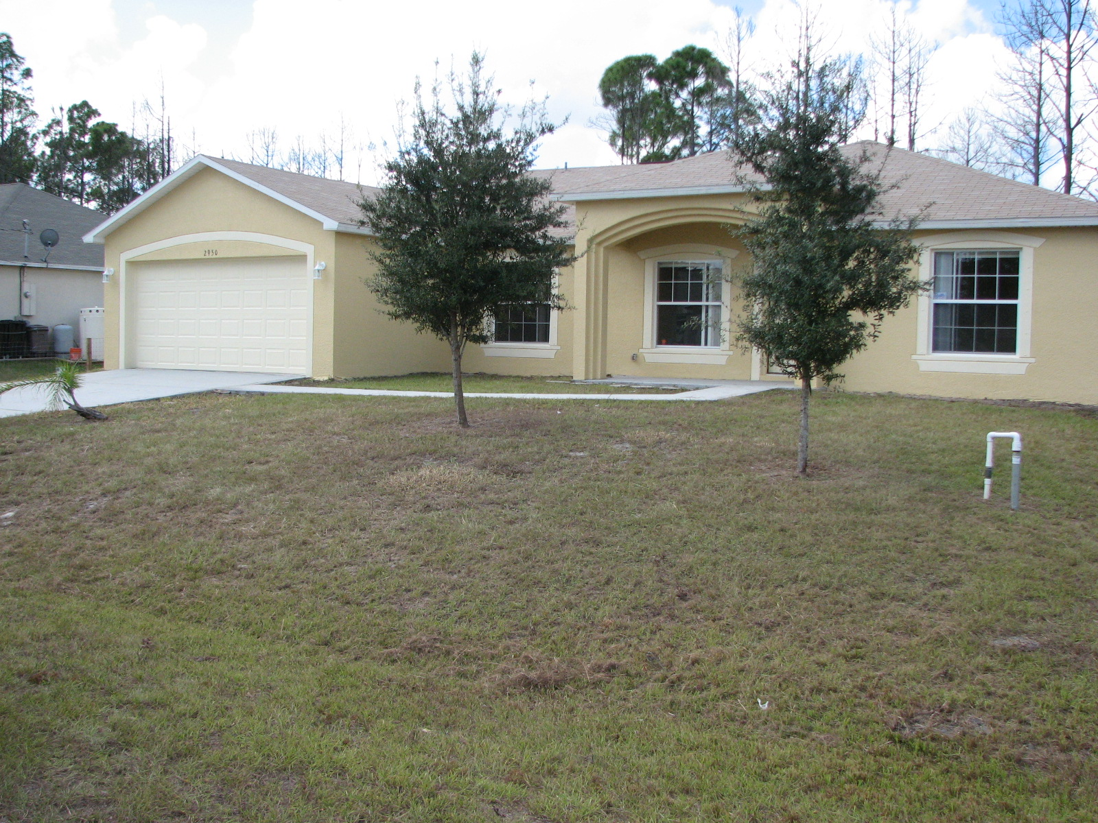 Brevard County Exterior Painting