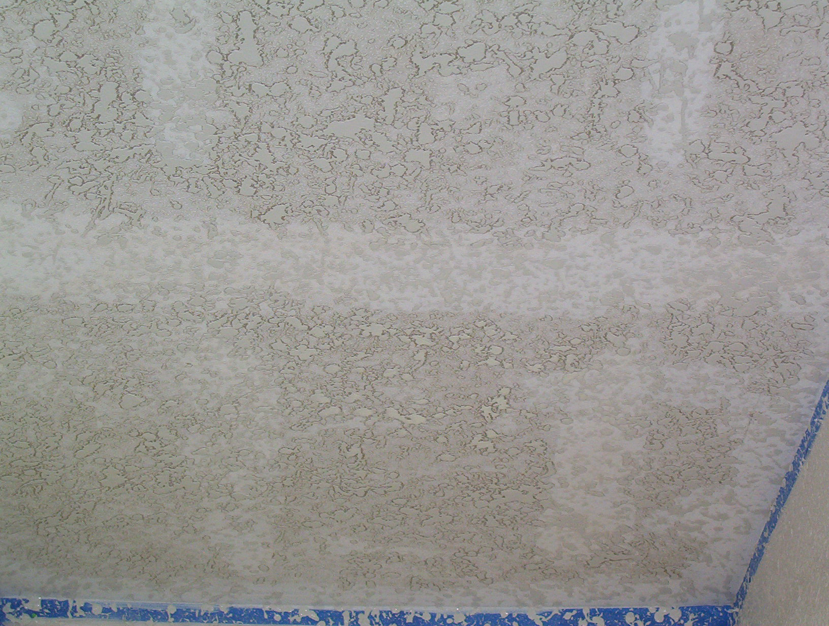 Knockdown Textured Ceilings Peck Drywall And Painting