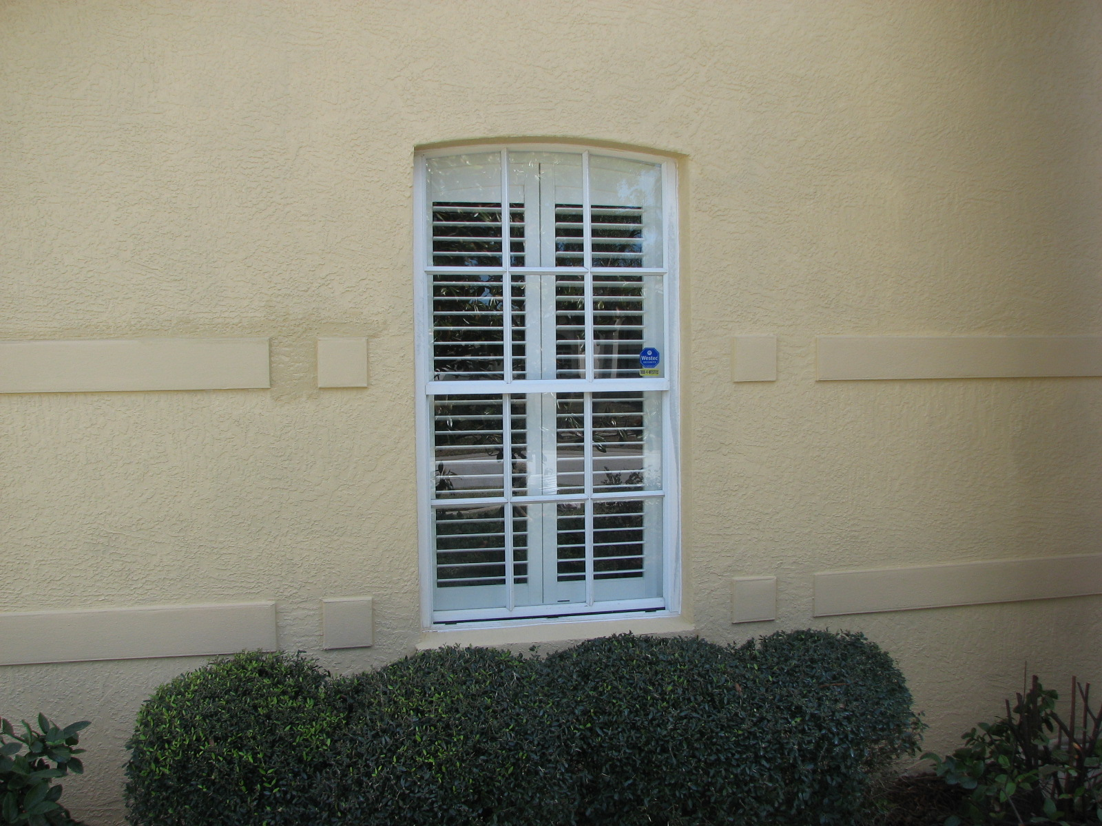 Chalky Windows Melbourne Before Photo