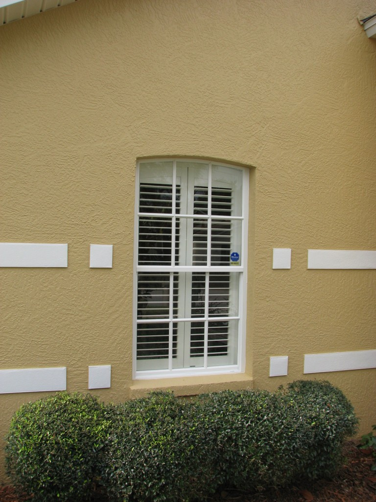 Exterior window frames - Chalky Windows Melbourne After Photo