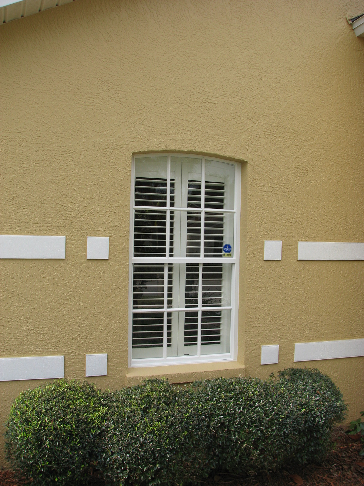 Chalky Windows Melbourne After Photo
