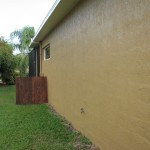 Melbourne-Viera Exterior Painting-After-West-Side