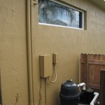 Suntree Exterior Painting Boxes-Pipes