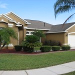 Chalky and Faded Paint? Exterior House Painting Project in Melbourne, Fl