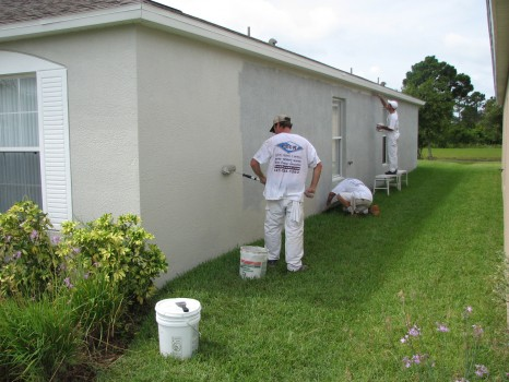 House Painter in Viera,Florida