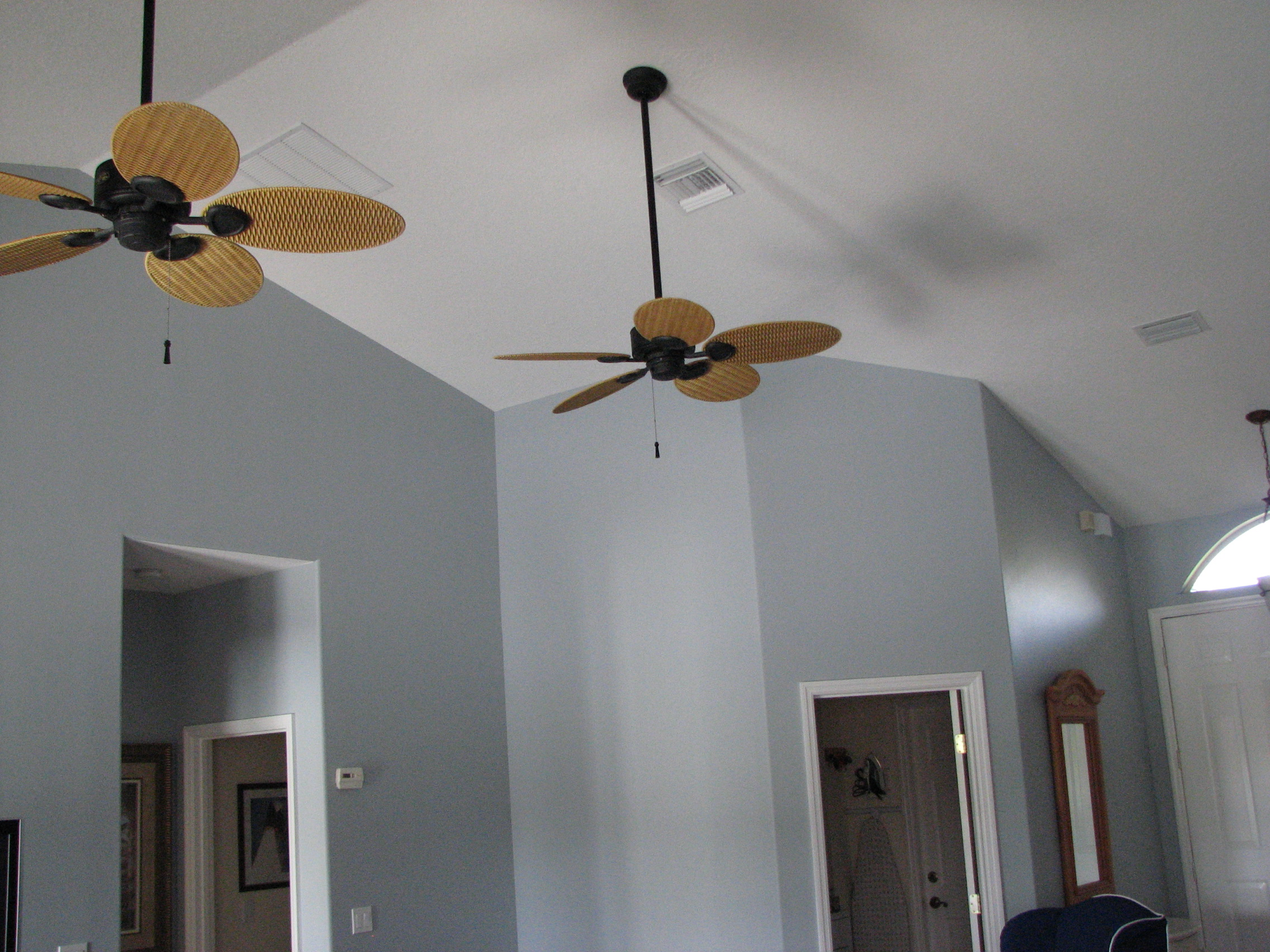 Interior Painting-Rockledge