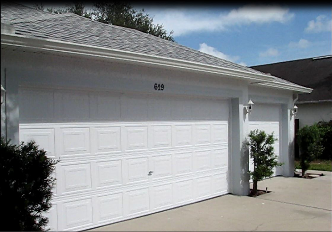 Charmant Garage Door Repair Merritt Island Fl Designs