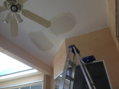 ceiling repair-Rockledge Florida