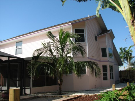 Melbourne Beach Vinyl Siding and Stucco Painting