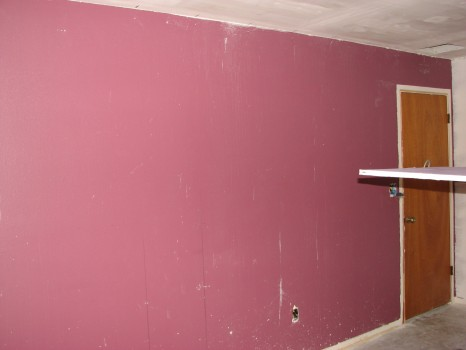 Soundproofing shared wall between living room and master bedroom
